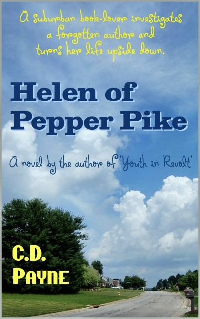 Helen of Pepper Pike cover