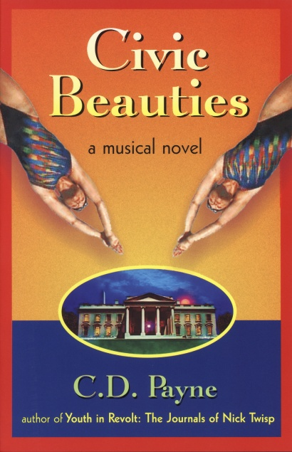 Civic Beauties cover
