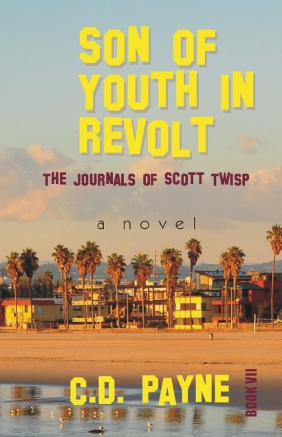 Son of Youth in Revolt cover